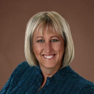 Kathy McGee Headshot