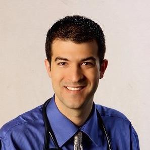 brenden cochran naturopathic doctor